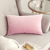 Decorative Velvet Pillow Cover