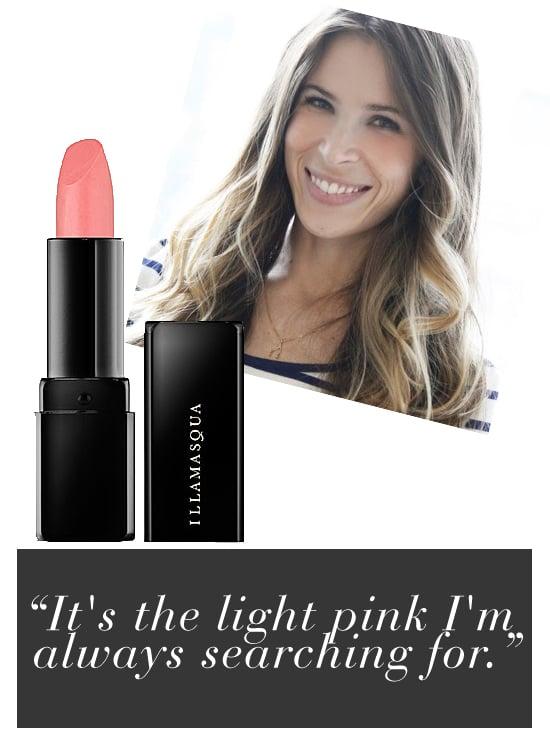 Illamasqua Lipstick