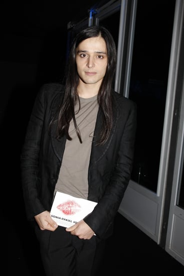 Olivier Theyskens Explains Why He Partnered with Theory