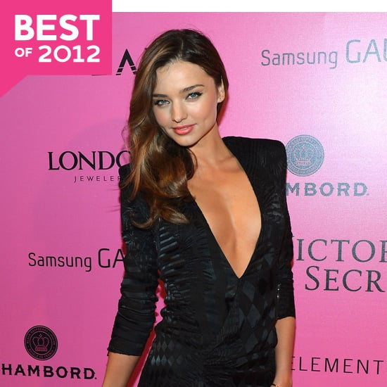 Who is the Sexiest Woman (Female Celebrity) of 2012?