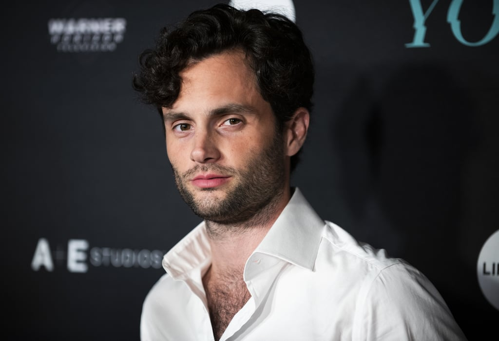 Ever since Penn Badgley starred as Dan Humphrey on Gossip Girl, we've been a huge fan of the actor. What's not to love? Not only is the 31-year-old incredibly talented, but he's also pretty easy on the eyes. So, it goes without saying that we're super excited that he's returning to TV with his new Lifetime series, You. In honour of his big return to the spotlight, we're looking back at some of his hottest moments over the years. From playing Lonely Boy onscreen to his gorgeous red carpet appearances offscreen, these pictures of Penn will have you like XOXO.