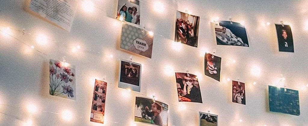Photo Clip String Lights on Sale For Amazon Prime Day 2021