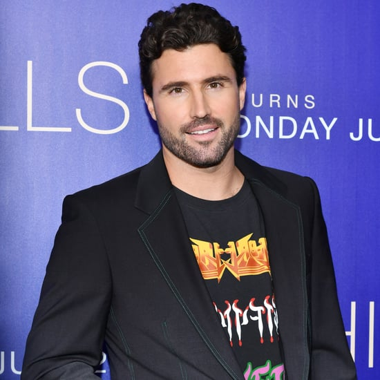 Miley Cyrus Birthday Present For Brody Jenner
