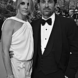 Patrick and Jillian Dempsey: 1999-2015