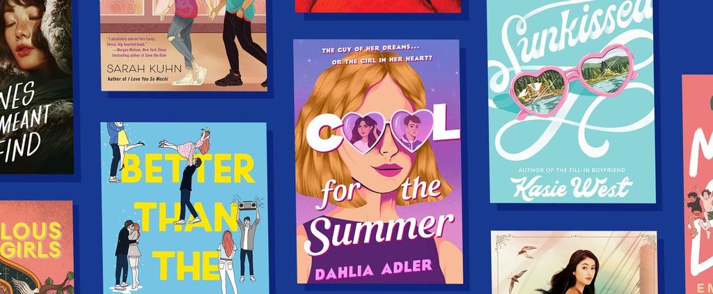 Best New YA Books of May 2021