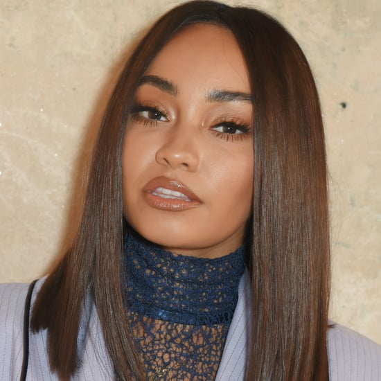 Little Mix Leigh Anne Pinnock Natural Hair