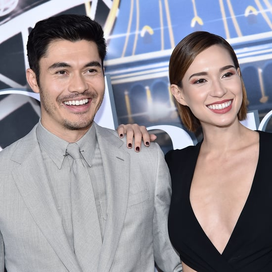How Did Henry Golding and His Wife, Liv Lo, Meet?