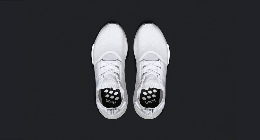 Adidas NMD Runner (available for restock updates at Adidas)