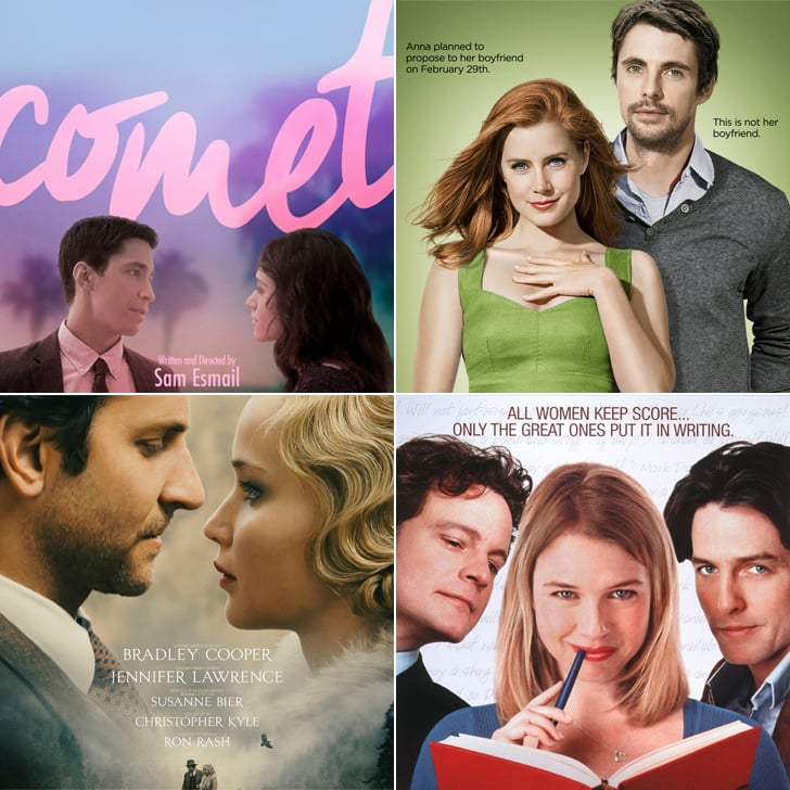 Cute love movies on netflix