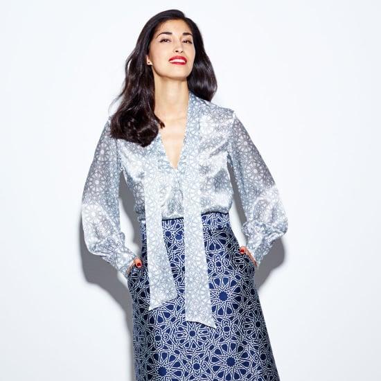 Caroline Issa New York Fashion Week Guide