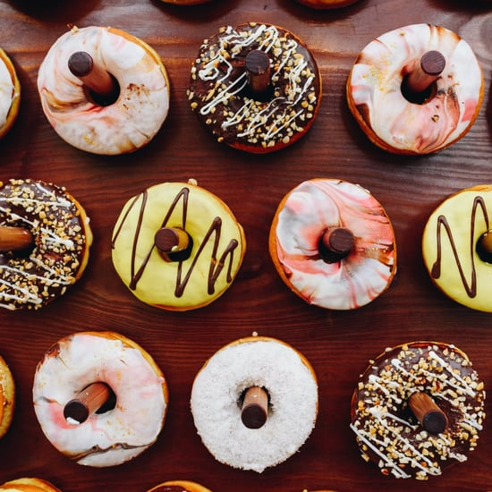 Check Out Dunkin's New Among Us Doughnuts