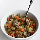 Low-Calorie Beef and Vegetable Stew