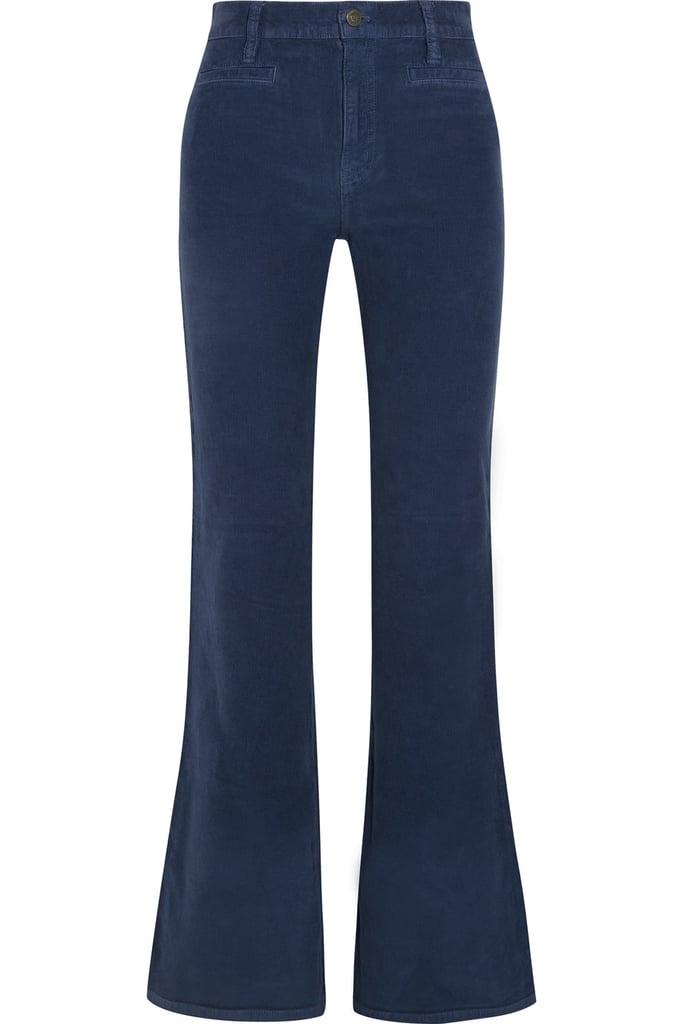Madewell Flare Pants