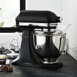 KitchenAid ® Artisan Stand Mixer ($350)