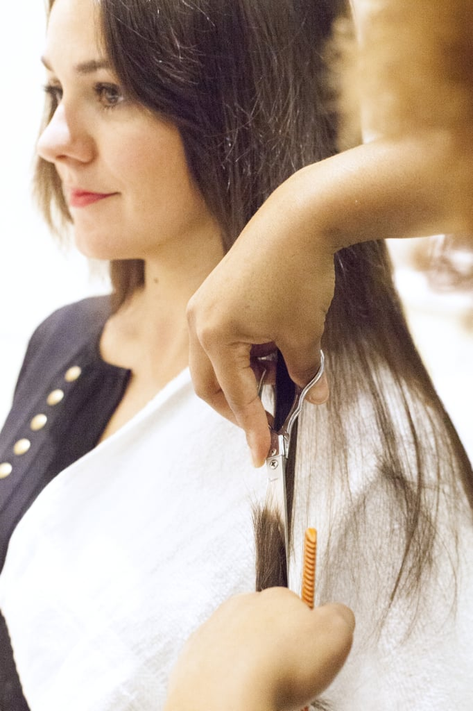 Keratin Hair Extensions Review Popsugar Beauty