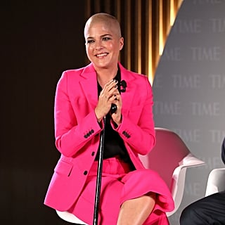 Selma Blair Gets Real About Chemo Side Effects, and Goes Into Hair Dye