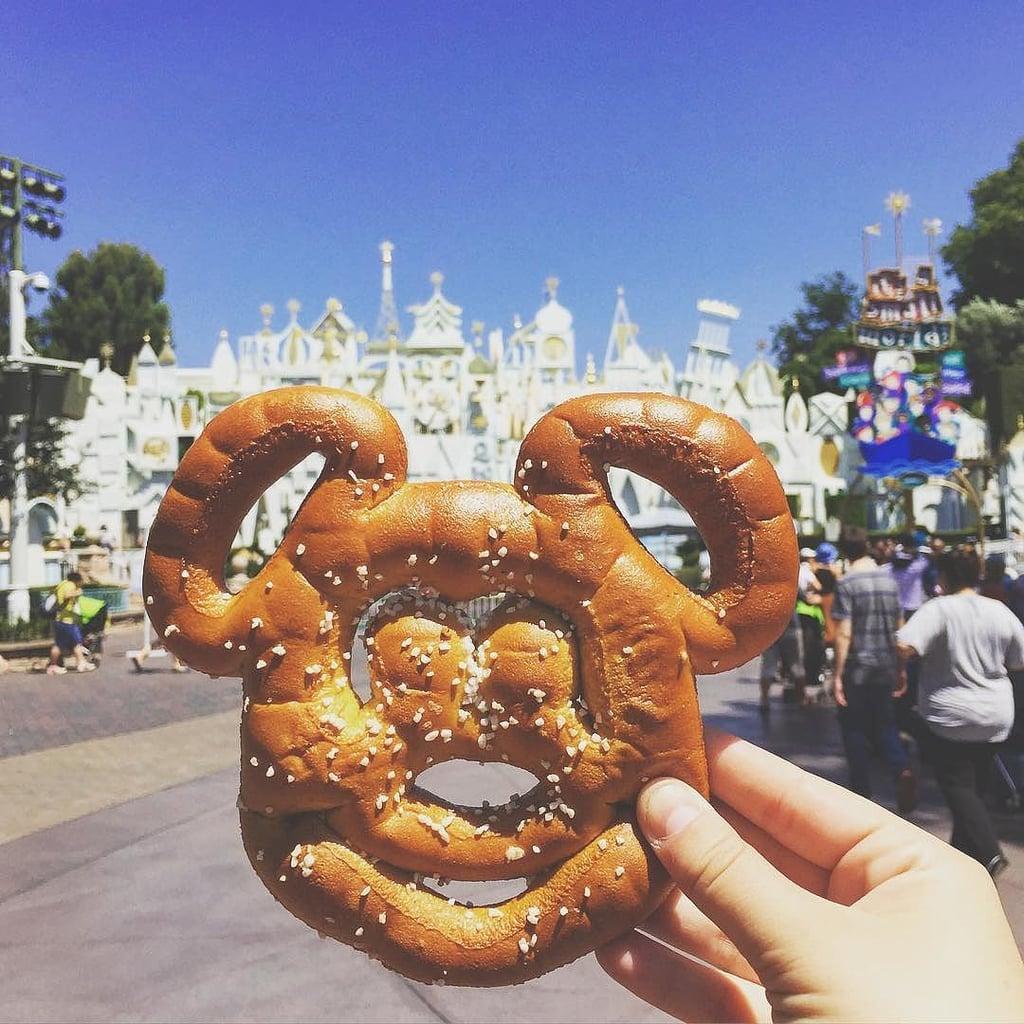 Best Foods To Eat At Disneyland