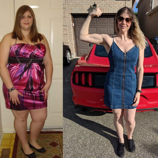 145-Pound Weight Loss Transformation With Bodybuilding