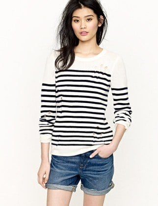 J.Crew CFDA Collection Sale