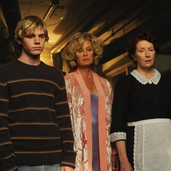 Reactions to Jessica Lange's Return on American Horror Story