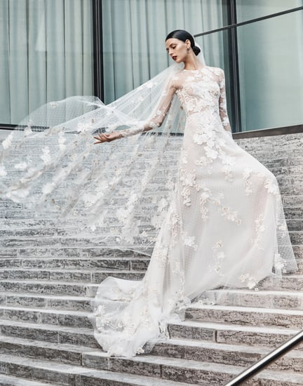 Bridal Trends Autumn 2019