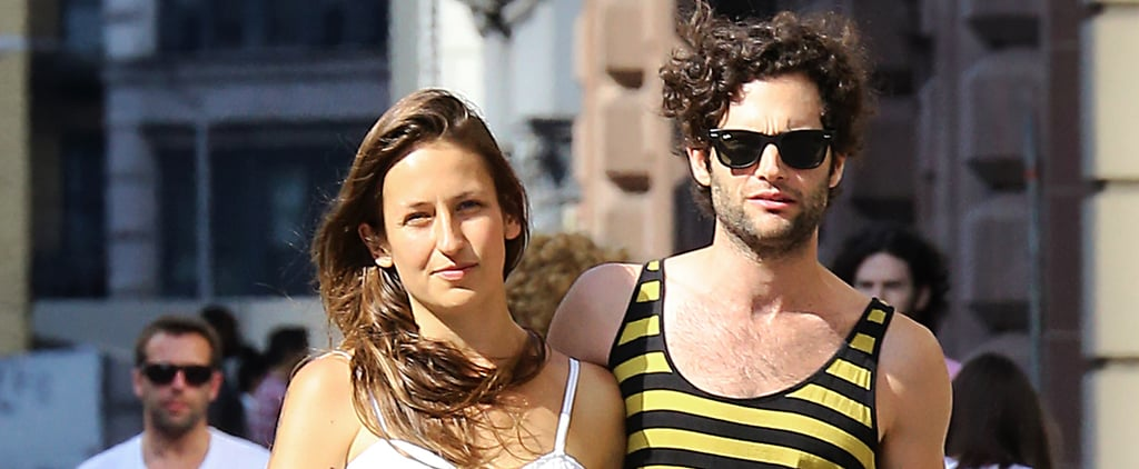 Has Penn Badgley Officially Moved On From Zoë Kravitz?