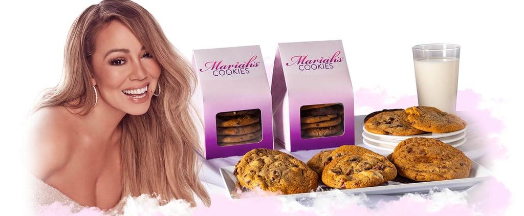 Where to Buy Mariah Carey's Cookies