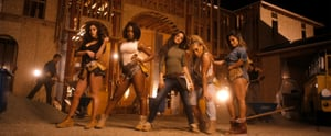 "Fifth Harmony's ""Work From Home"" Music Video Is Officially the Most Watched of 2016"