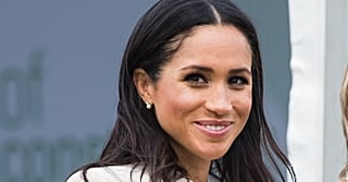 Thanks, Queen! The Monarch Let Meghan Markle Borrow This Gorgeous Pair of Earrings