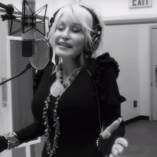 """Dolly Parton """"Jolene"""" Acoustic Version"""