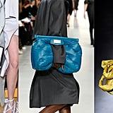 Fall 2019 Bag Trend: Puff