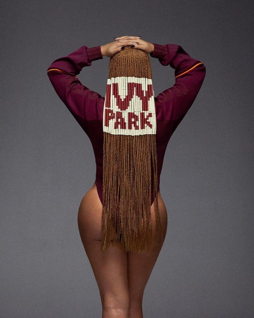 Beyoncé Teases New Ivy Park x Adidas Collaboration With Six, Fierce Instagram Photos