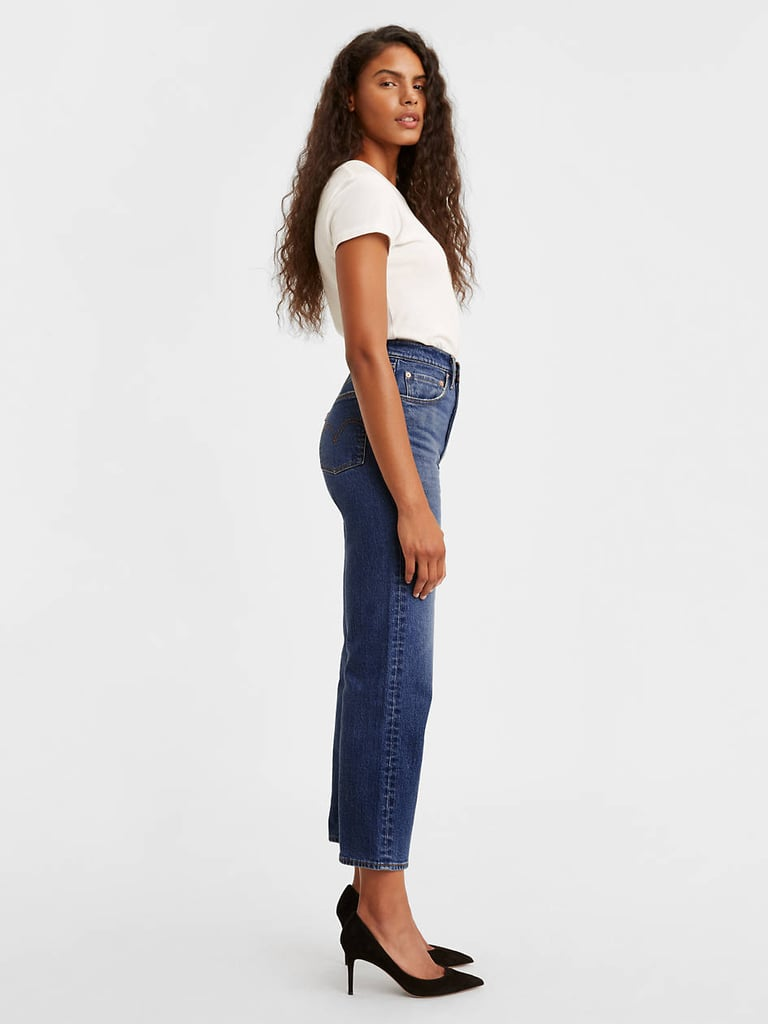 Best High-Waisted Jeans