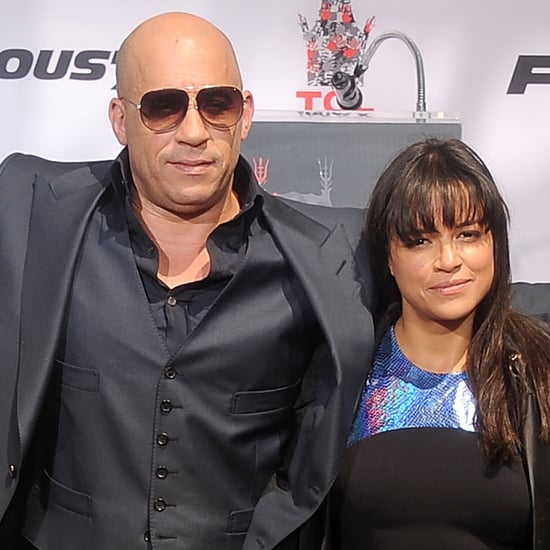 Furious 7 Premiere in Los Angeles April 2015