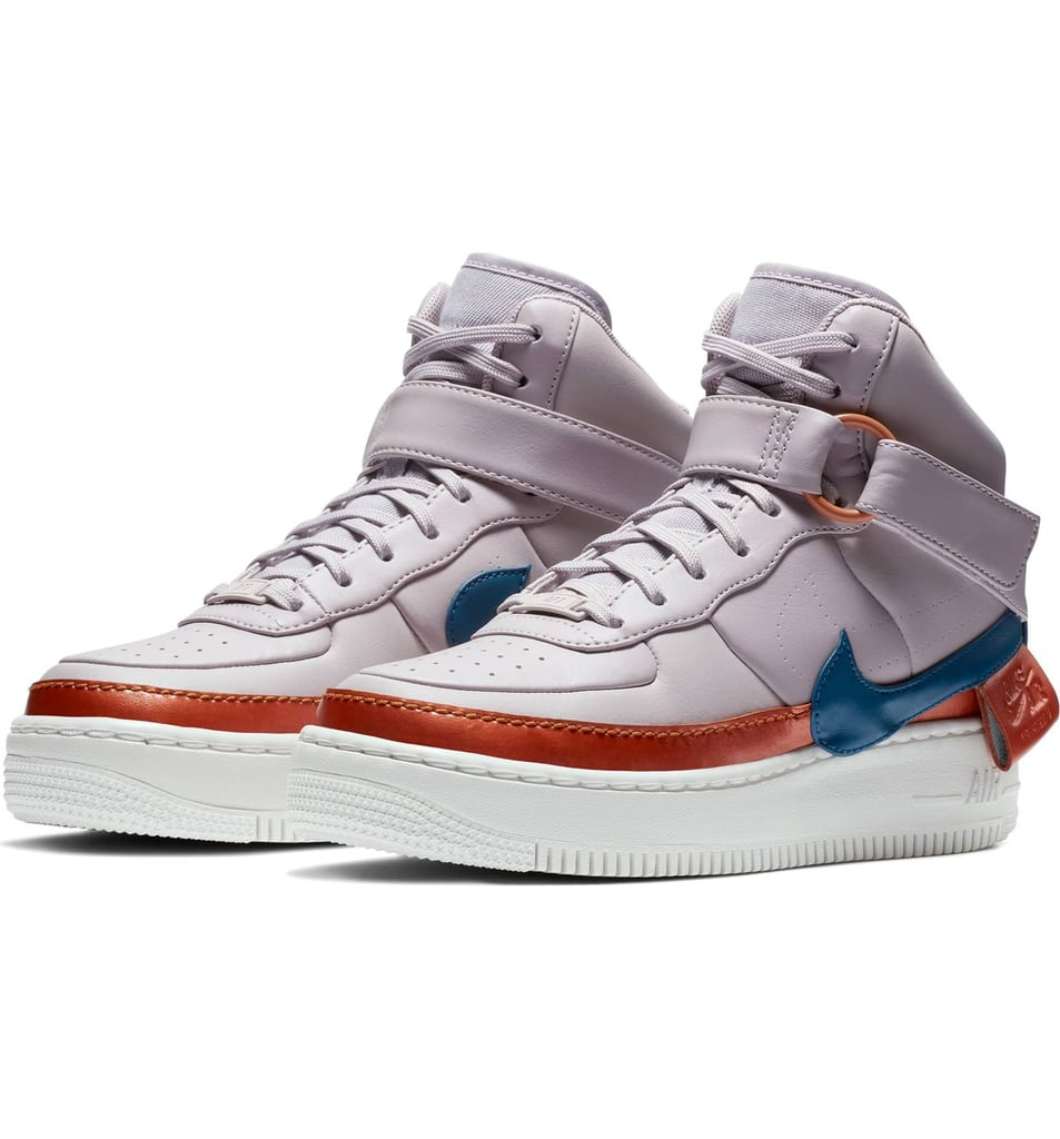 on sale 779af 4c930 Air Force 1 Jester High XX Sneakers | Fall Nike Sneakers For ...
