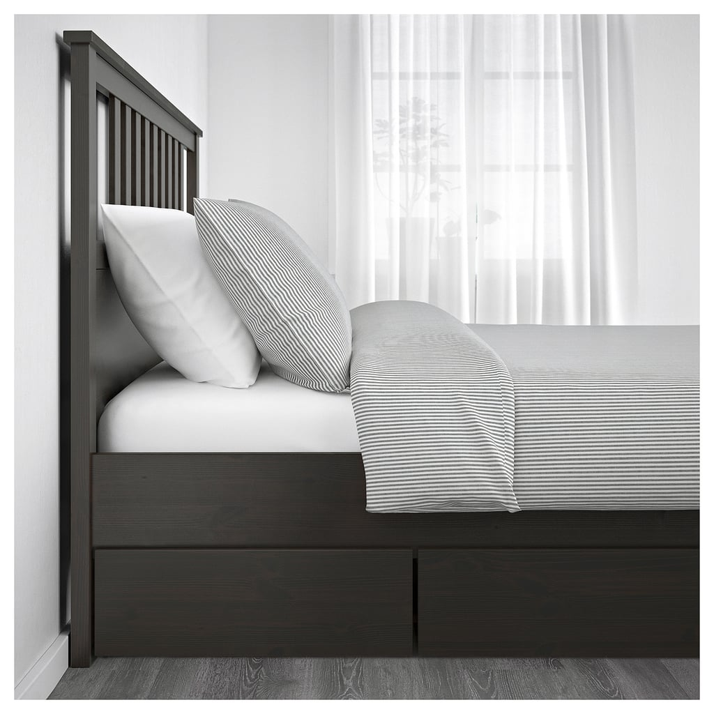 . Hemnes Bed Frame   Best Ikea Bedroom Furniture For Small Spaces