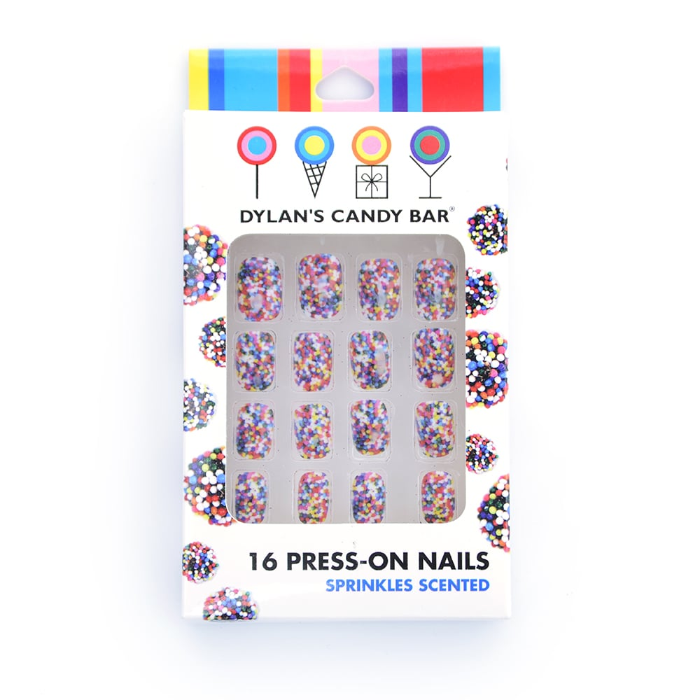 Dylan's Candy Bar Candy Girl Collection