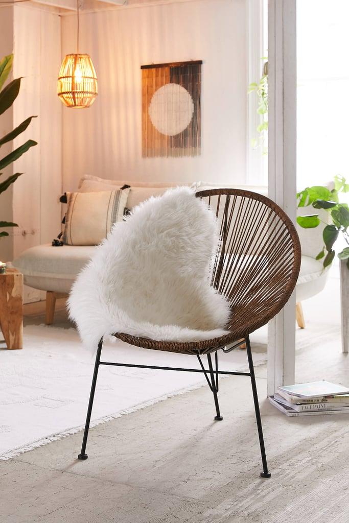 Alma Round Chair