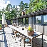 Summer House, Västervik, Sweden