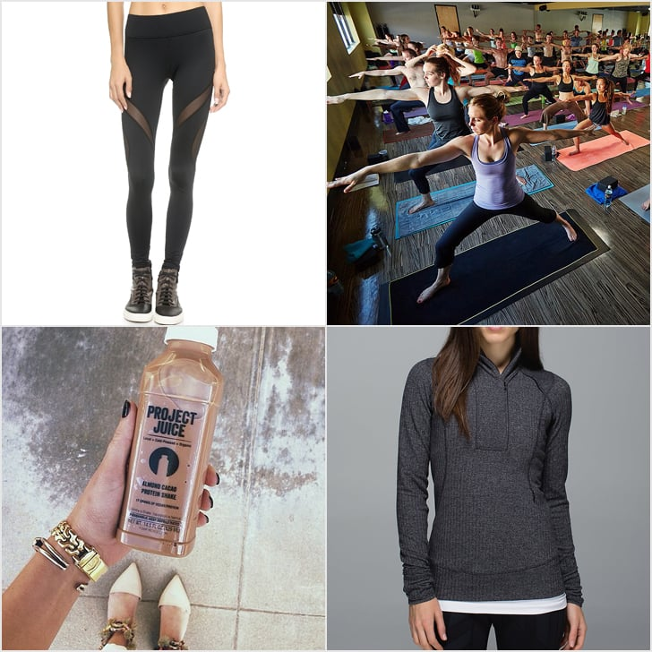 Best Fitness and Health Gear For December 2014