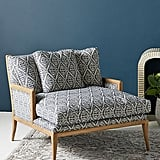 Get the Look: Florence Chaise