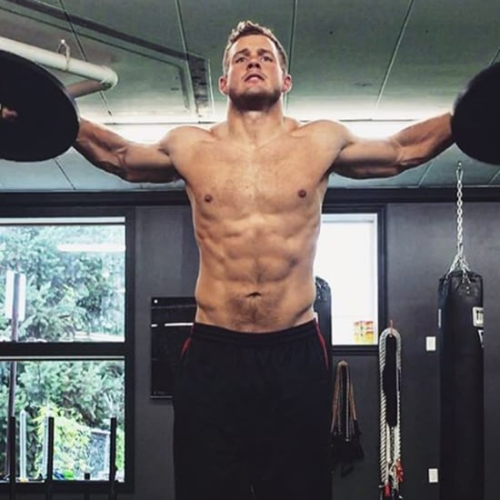 Colton Underwood Shirtless Pictures