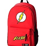 Mokago The Flash Logo Backpack