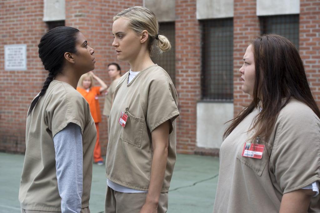 Orange Is the New Black Season 4 Pictures