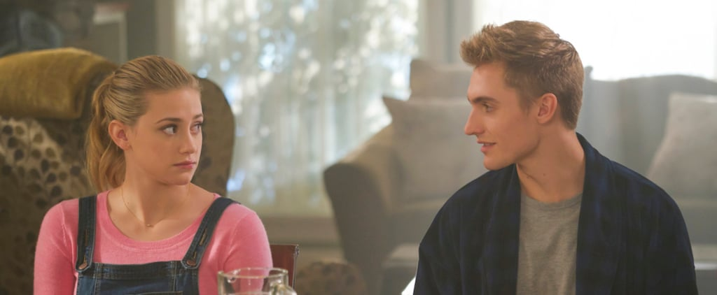 Riverdale: The Internet Is Simultaneously Creeped Out by and Attracted to Betty's Brother