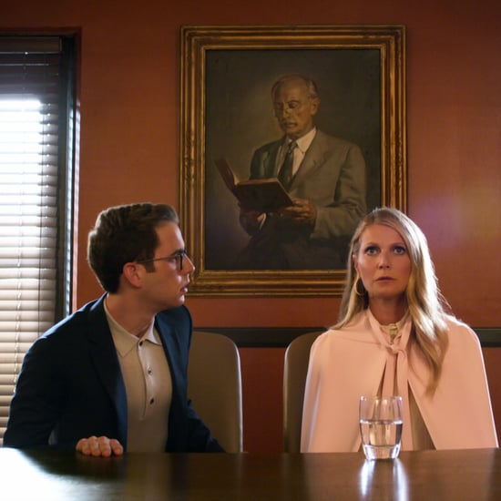 Will Gwyneth Paltrow Be in The Politician Season 2?