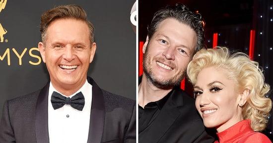 'The Voice' Producer Mark Burnett Wants an Invite to Blake Shelton, Gwen Stefani's Wedding