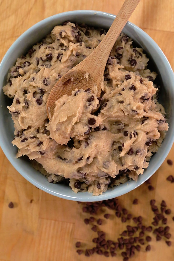 Chocolate Chip Cookie Mold