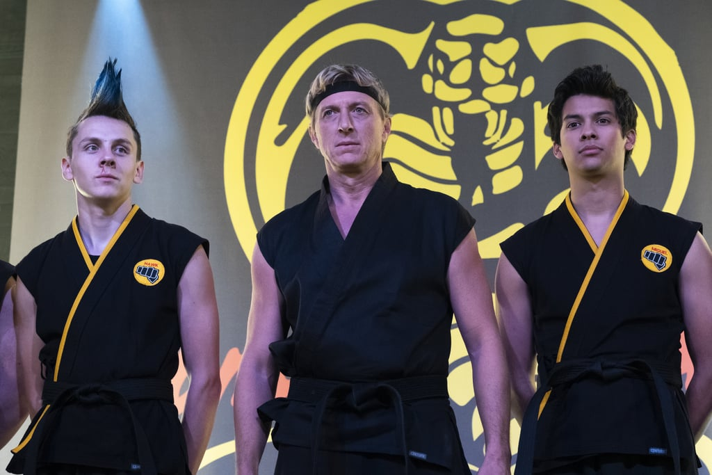 Netflix's Cobra Kai Has Been Renewed For Season 4!