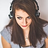 Create a playlist of your favourite songs.